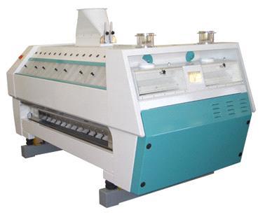 flour milling machine corn grinder