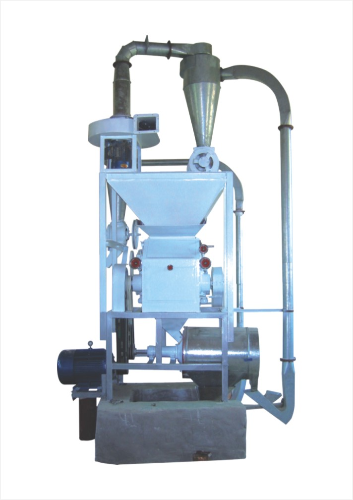 wheat flour mill alibaba